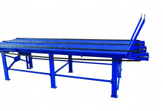 Tables a chaîne