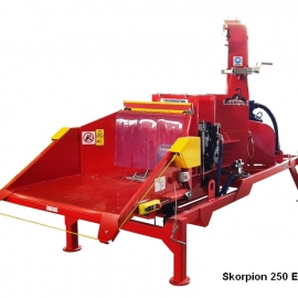 SKORPION 250 E / 250 EG