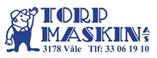 Torp Maskin SA
